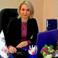 Зиненк Евгения Михайловна руководитель